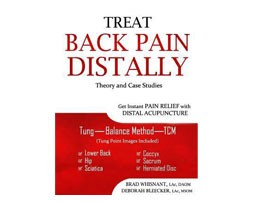 Treat Back Pain Distally